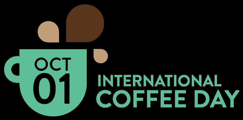 International Coffee Organization 1 October Is International