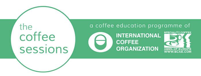 International Coffee Organization The Coffee Sessions A Coffee